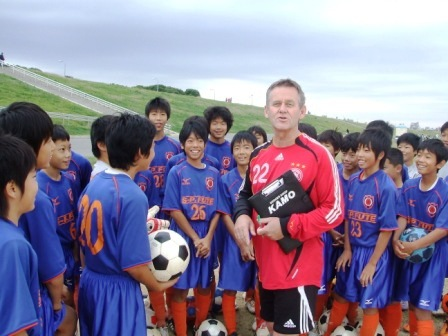 少年サッカーbbs